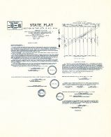 State Plat - Section 16 - Twp. 21 N. - Sheet 2, King County 1945 Vols 1 and 2